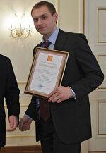 Evgeny Biryukov 2012