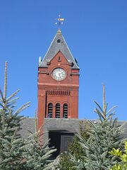 Winchester, Massachusetts