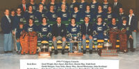 1977 Alberta/British Columbia Junior A Championship
