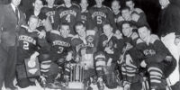 1955 Frozen Four