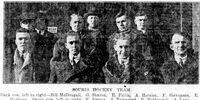 1922-23 Manitoba Intermediate Playoffs
