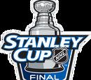 2008 Stanley Cup Finals