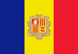 800px-Flag of Andorra svg