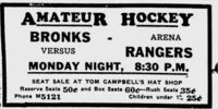 1935-36 Alberta Senior Playoffs