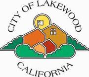Lakewood, CA Seal