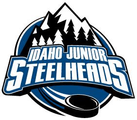 File:IdahoJrSteelheads Logo.png