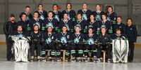 2012-13 CapJHL Season