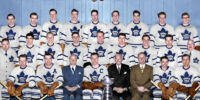 1948–49 Toronto Maple Leafs season