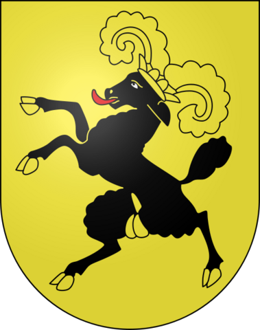 File:Coat of arms of the canton of Schaffhausen.png