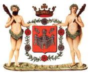 Antwerp Coat of Arms
