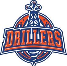 Okotoks Drillers Logo
