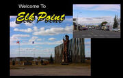Elk Point, Alberta