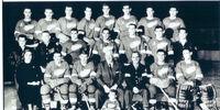 1952–53 Detroit Red Wings season