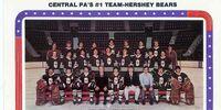 1981–82 AHL season