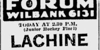 1931-32 Quebec Junior Playoffs