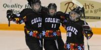 2010–11 Colgate Raiders women's ice hockey season