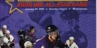 Ontario Hockey League All-star games