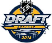 2016 NHL Entry Draft logo