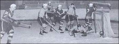 Mac-Hockey