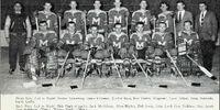 1960-61 OSLC Season