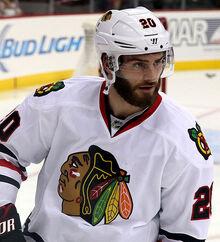 Brandon Saad - Chicago Blackhawks