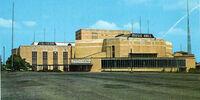Sam Houston Coliseum