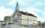 Weymouth, Massachusetts