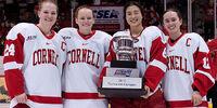 Cornell Big Red women's ice hockey