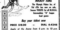1953-54 NWQHL season