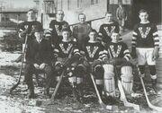 Vancouver Millionaires 1915