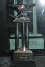 1989 Flames Presidents Trophy