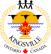Kingsville, Ontario