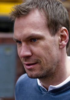 Nicklas Lidstrom cropped