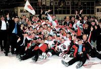 2006-07 Cambridge Winterhawks