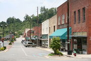 Spruce Pine, North Carolina