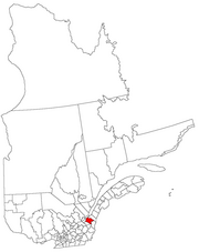 Bellechasse, Quebec