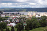 La Baie, Quebec