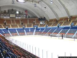 Hersheypark arena inside1