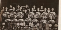 1956-57 OHA Junior A Season