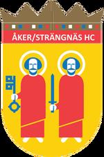 Aker-Strangnas HC logo