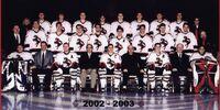 2002-03 CJHL Season