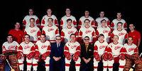 1969–70 Detroit Red Wings season