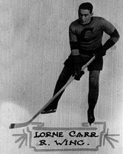 Lornecarr