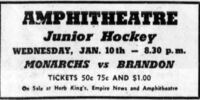 1950-51 MJHL Season
