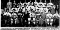 1982 Callaghan Cup