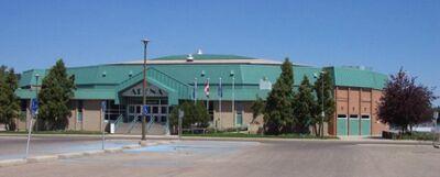 MHAt Arena