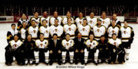1994–95 WHL season