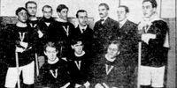 1901 CAHL season