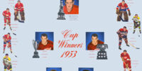 1952-53 NHL season