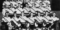 1953–54 New York Rangers season